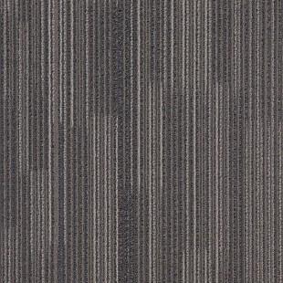 Ковровая плитка ESCOM Stitch черная 4603