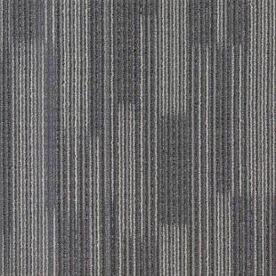 Ковровая плитка ESCOM Stitch серая 4605