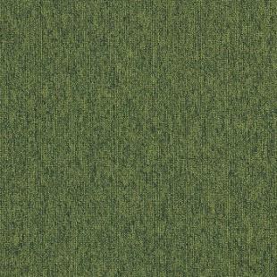 Ковровая плитка INTERFACE Empoly Loop & Lines Eden зеленая 4197018