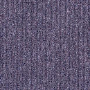 Ковровая плитка INTERFACE Empoly Loop & Lines Lavender фиолетовая 4197023
