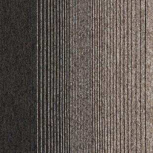 Ковровая плитка INTERFACE Empoly Loop & Lines Harvest темно-серая 4223001
