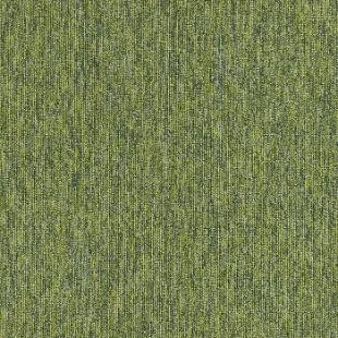 Ковровая плитка INTERFACE Output Loop & Lines Lime зеленая 4219013