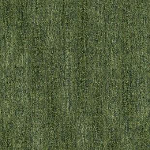 Ковровая плитка INTERFACE Output Loop & Lines Ivy зеленая 4219014