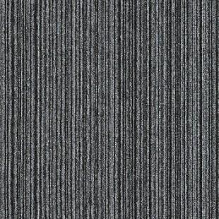 Ковровая плитка INTERFACE Output Loop & Lines Fossil серая 4221003