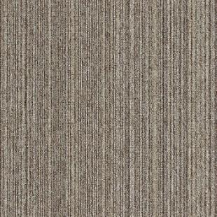 Ковровая плитка INTERFACE Output Loop & Lines Barley серая 4221005