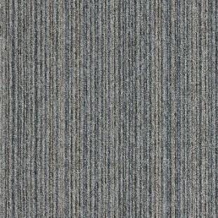 Ковровая плитка INTERFACE Output Loop & Lines Cobble серая 4221006