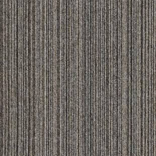Ковровая плитка INTERFACE Output Loop & Lines Driftwood темно-серая 4221007