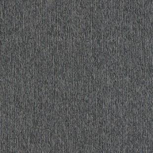 Ковровая плитка INTERFACE Output Micro Flint темно-серая 4220004