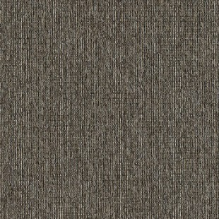Ковровая плитка INTERFACE Output Micro Hopsack темно-серая 4220006
