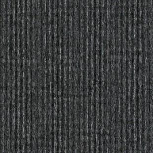 Ковровая плитка INTERFACE Output Micro Graphite черная 4220008