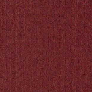 Ковровая плитка MODULYSS Alpha красная 332