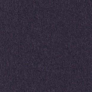 Ковровая плитка MODULYSS Alpha фиолетовая 543