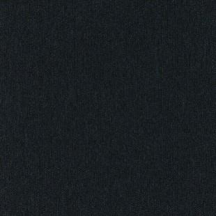 Ковровая плитка MODULYSS Alpha черная 553
