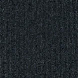 Ковровая плитка MODULYSS Alpha черная 592