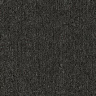 Ковровая плитка MODULYSS Alpha черная 989