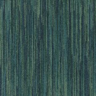 Ковровая плитка MODULYSS Alternative зеленая 535