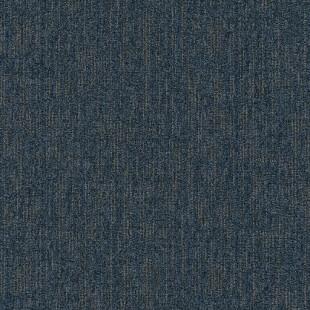 Ковровая плитка MODULYSS First Absolute синяя 519