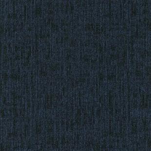 Ковровая плитка MODULYSS First Absolute синяя 575