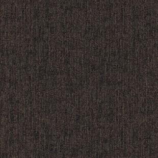 Ковровая плитка MODULYSS First Absolute коричневая 809