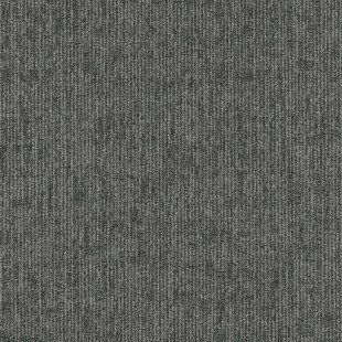 Ковровая плитка MODULYSS First Absolute серая 930