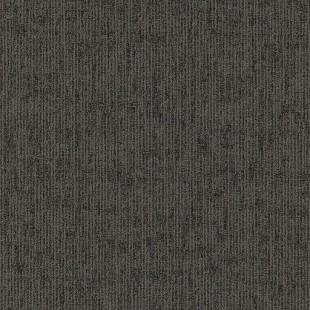 Ковровая плитка MODULYSS First Absolute черная 972