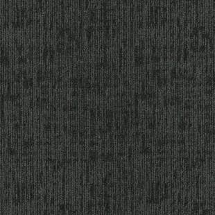 Ковровая плитка MODULYSS First Absolute черная 993