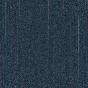Ковровая плитка MODULYSS First Lines синяя 571