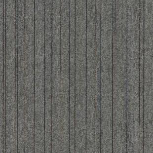Ковровая плитка MODULYSS First Lines серая 901