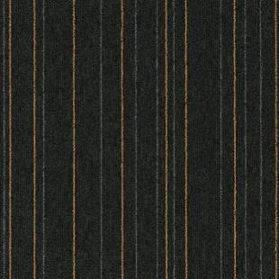 Ковровая плитка MODULYSS First Radiant черная 204