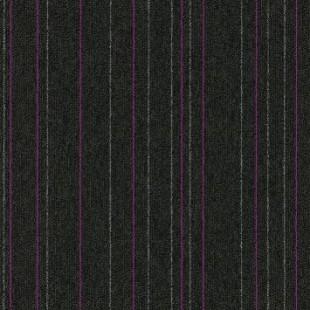 Ковровая плитка MODULYSS First Radiant черная 410