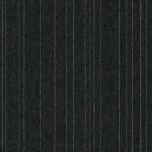 Ковровая плитка MODULYSS First Radiant черная 504