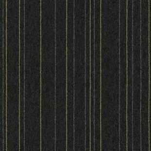Ковровая плитка MODULYSS First Radiant черная 609