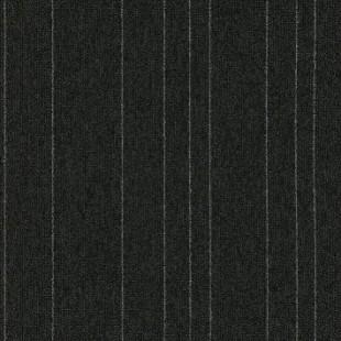 Ковровая плитка MODULYSS First Radiant черная 900