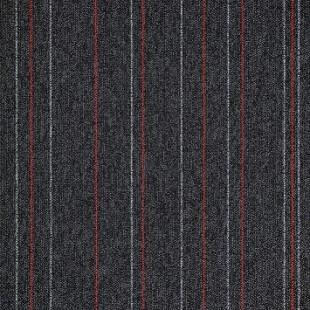 Ковровая плитка MODULYSS First Radiant черная 316