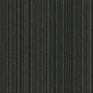 Ковровая плитка MODULYSS First Stripes черная 942