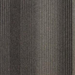 Ковровая плитка MODULYSS First Waves коричневая 843