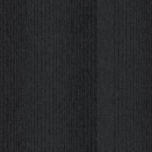Ковровая плитка MODULYSS First Waves черная 966