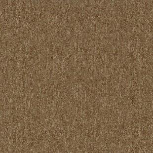 Ковровая плитка MODULYSS First коричневая 213