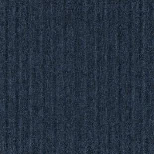 Ковровая плитка MODULYSS First синяя 504