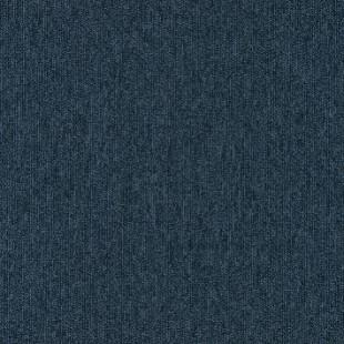 Ковровая плитка MODULYSS First синяя 569