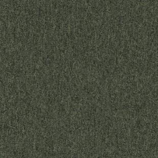 Ковровая плитка MODULYSS First зеленая 616