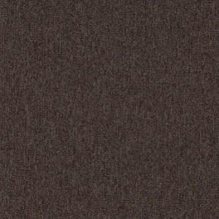 Ковровая плитка MODULYSS First коричневая 823