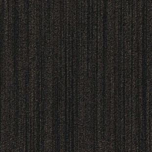 Ковровая плитка MODULYSS In-groove коричневая 834