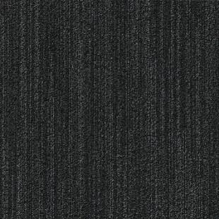 Ковровая плитка MODULYSS In-groove черная 942