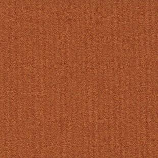 Ковровая плитка MODULYSS Millennium Nxtgen оранжевая 322