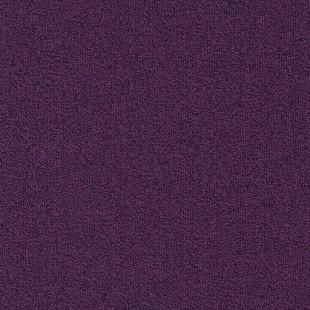 Ковровая плитка MODULYSS Millennium Nxtgen фиолетовая 411