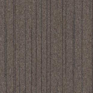 Ковровая плитка MODULYSS New Normal коричневая 141