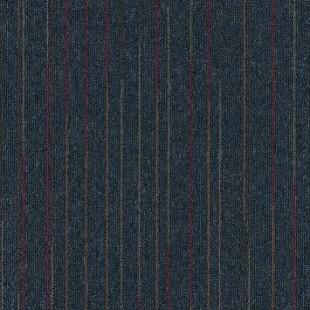 Ковровая плитка MODULYSS New Normal синяя 556