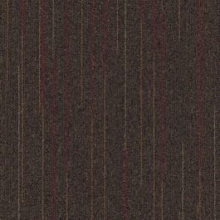 Ковровая плитка MODULYSS New Normal коричневая 826