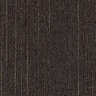 Ковровая плитка MODULYSS New Normal коричневая 831